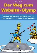 Cover-Bild zu Bühler, Markus: Der Weg zum Website-Olymp (eBook)
