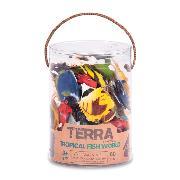 Cover-Bild zu Terra - Tropenfische in der Dose