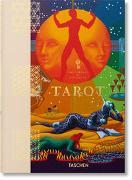 Cover-Bild zu Hundley, Jessica: Tarot. The Library of Esoterica