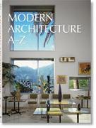 Cover-Bild zu Moderne Architektur A-Z