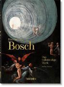 Cover-Bild zu Fischer, Stefan: Hieronymus Bosch. Das vollständige Werk. 40th Ed