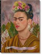 Cover-Bild zu Lozano, Luis-Martín: Frida Kahlo. Sämtliche Gemälde