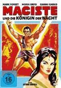 Cover-Bild zu Leonviola, Antonio: Maciste und die Königin der Nacht