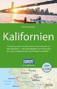 Cover-Bild zu Braunger, Manfred: DuMont Reise-Handbuch Reiseführer Kalifornien. 1:1'250'000