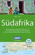 Cover-Bild zu Losskarn, Dieter: DuMont Reise-Handbuch Reiseführer Südafrika