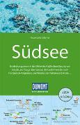 Cover-Bild zu Schyma, Rosemarie: DuMont Reise-Handbuch Reiseführer Südsee