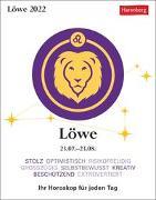 Cover-Bild zu Löwe Kalender 2022 von Satorius, Robert