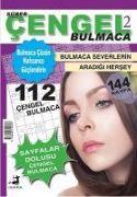 Cover-Bild zu Kolektif: Süper Cengel Bulmaca 2