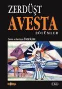 Cover-Bild zu Kolektif: Zerdüst Avesta Bölümler