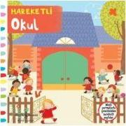 Cover-Bild zu Kolektif: Hareketli Okul