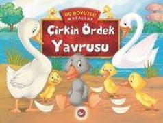 Cover-Bild zu Kolektif: Cirkin Ördek Yavrusu - Üc Boyutlu Masallar