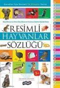 Cover-Bild zu Kolektif: Resimli Hayvanlar Sözlügü