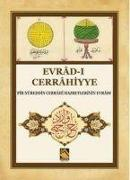 Cover-Bild zu Kolektif: Evrad-i Cerrahiyye