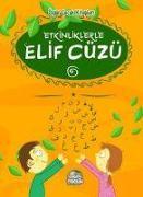 Cover-Bild zu Kolektif: Etkinliklerle Elif Cüzü