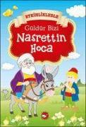 Cover-Bild zu Kolektif: Güldür Bizi Nasrettin Hoca