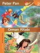 Cover-Bild zu Kolektif: Peter Pan - Orman Kitabi