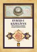 Cover-Bild zu Kolektif: Evrad-i Sazeliyye