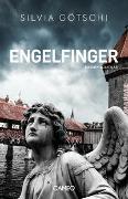 Cover-Bild zu Engelfinger von Götschi, Silvia