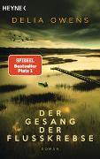 Cover-Bild zu Der Gesang der Flusskrebse von Owens, Delia