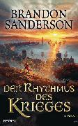Cover-Bild zu Sanderson, Brandon: Der Rhythmus des Krieges (eBook)