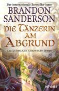 Cover-Bild zu Sanderson, Brandon: Die Tänzerin am Abgrund