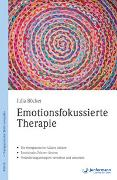 Cover-Bild zu Böcker, Julia: Emotionsfokussierte Therapie