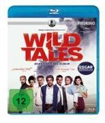 Cover-Bild zu Szifrón, Damián: Wild Tales - Jeder dreht mal durch!