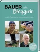 Cover-Bild zu Schulze Pals, Dr. Ludger: Bauer trifft Bloggerin