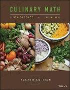 Cover-Bild zu Blocker, Linda: Culinary Math