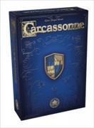 Cover-Bild zu Carcassonne Jubiläumsausgabe