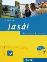 Cover-Bild zu Jaså! von Eberan, Claudia