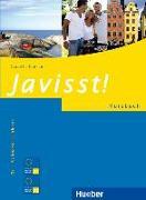 Cover-Bild zu Javisst! Kursbuch von Eberan, Claudia