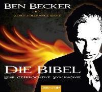 Cover-Bild zu Die Bibel von Becker, Ben