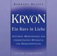 Cover-Bild zu Kryon - Ein Kurs in Liebe von Bessen, Barbara