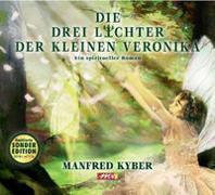 Cover-Bild zu Die Drei Lichter der kleinen Veronika- Hörbuch von Halver, Konrad (Gelesen)