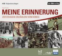 Cover-Bild zu Meine Erinnerung von Kurtz, Inge