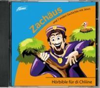Cover-Bild zu Hörbible für di Chliine - Zachäus von Lüthy, Dorothea (Gelesen)