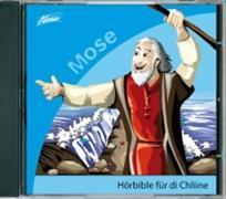Cover-Bild zu Hörbible für di Chliine - Mose von Lüthy, Dorothea (Gelesen)