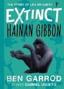 Cover-Bild zu Hainan Gibbon (eBook) von Garrod, Ben
