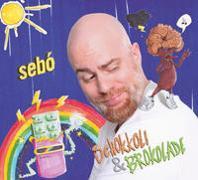 Cover-Bild zu Schokkoli und Brokolade von Sebó