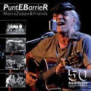 Cover-Bild zu PuntEBarrier von Zappa, Marco