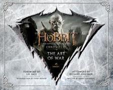 Cover-Bild zu Falconer, Daniel: The Hobbit: the Battle of the Five Armies - Chronicles