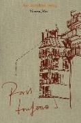 Cover-Bild zu Wu, Yi Meng: Paris Toujours