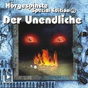 Cover-Bild zu Lerf, Peter: Hörgespinste Special Edition 02 - Der Unendliche (Audio Download)