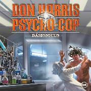 Cover-Bild zu Dark, Jason: 09: Dämonicus (Audio Download)