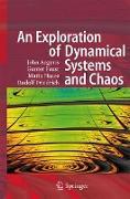 Cover-Bild zu Argyris, John H.: An Exploration of Dynamical Systems and Chaos
