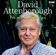 Cover-Bild zu David Attenborough's New Life Stories von Attenborough, David