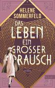 Cover-Bild zu Sommerfeld, Helene: Das Leben, ein großer Rausch