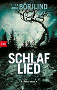 Cover-Bild zu Börjlind, Cilla: Schlaflied
