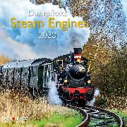 Cover-Bild zu Steam Engines 2020 Int.